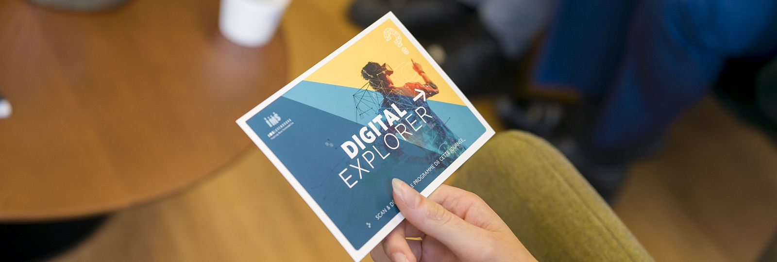 DIGITAL EXPLORER 2020